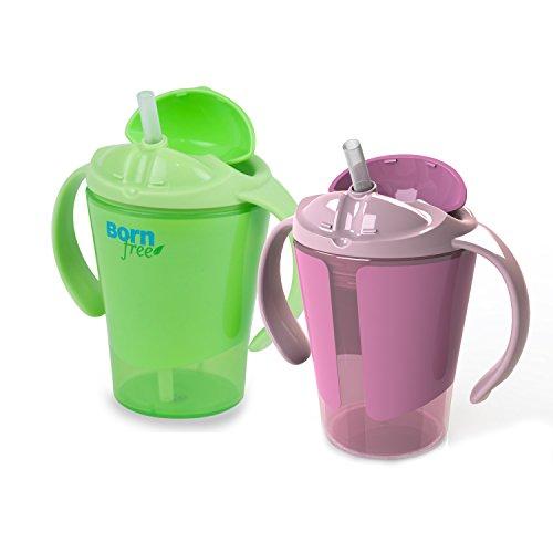 BPA Free Grow With Me 6 Oz Training