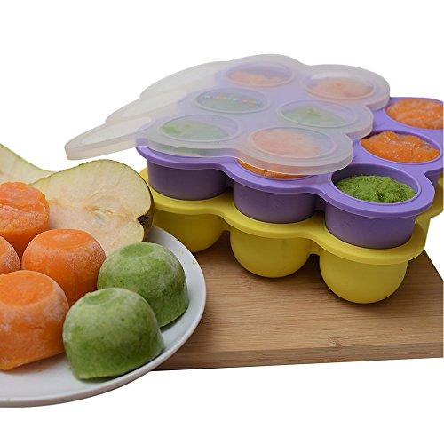 Freezer Tray Baby Food Malaysia