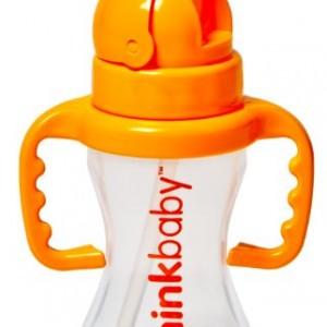 Thinkbaby-Thinkster-Straw-Bottle-9-Ounce-NaturalOrange-0